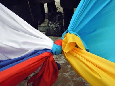 यूक्रेन - tsevropa?