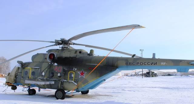 """ノボシビルスク空軍基地がリンク """"Terminators""""に追加されました"""