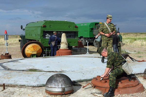 ロケットが近づいています。 ウクライナの「知事」は「サーマット」に置き換えられます