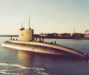 """""""Li facciamo così lontano."""" In India, si è verificato un nuovo stato di emergenza con un sottomarino fabbricato in Unione Sovietica"""