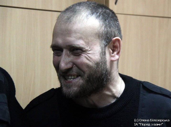 A terrible choice of Ukraine. Why Dmitry Yarosh is the president she deserves