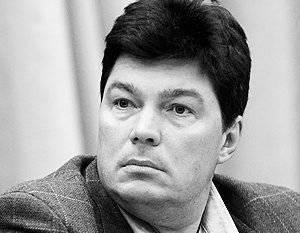 """""""Avrupalı bir Taliban'a benziyor."""" Uluslararası Federasyon Konseyi komitesi başkanı Ukrayna'da neler olup bittiğine dair siyasi bir değerlendirme yaptı"""