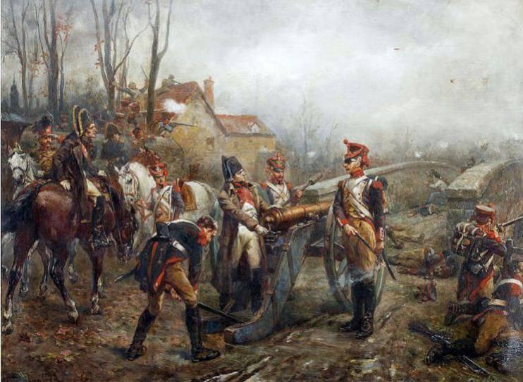 Schlacht von Bar-sur-Aube