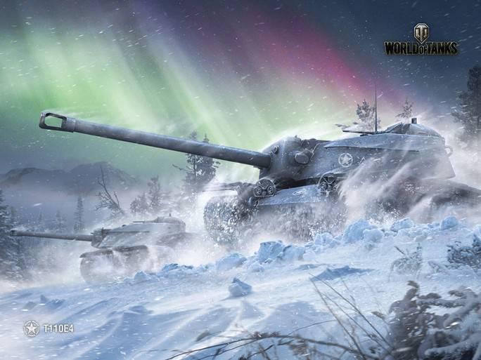 "Wargaming en iyi ""World of Tanks"" i hazırlıyor"