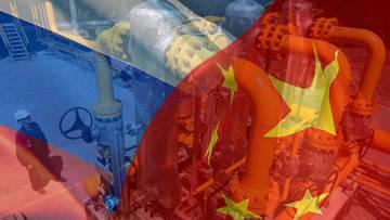 Dünyanın gazının yeniden dağıtılması: Rusya neden Çin'e gidiyor?