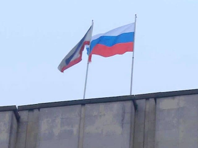 Vladimir Putin instructed to provide humanitarian assistance to the Crimea