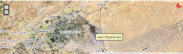 Suriye'deki militan konvoyunun imha edilmesi kontrollü bir patlamayla yapıldı