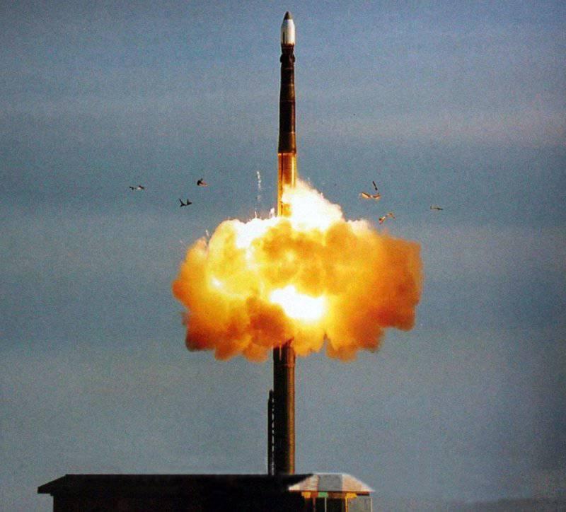 США вновь подозревают Россию в нарушении договора о ракетах средней и меньшей дальности