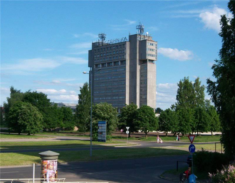 Прибалтийский маразм: три года лишения свободы за «отрицание советской оккупации Латвии»