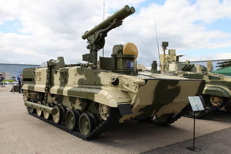 «Искандер» получит новую ракету