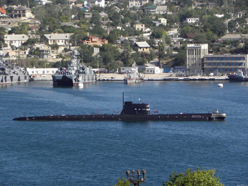 подводная лодка запорожье ттх
