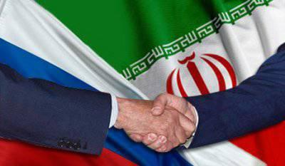 Иран — Россия: нефть по бартеру