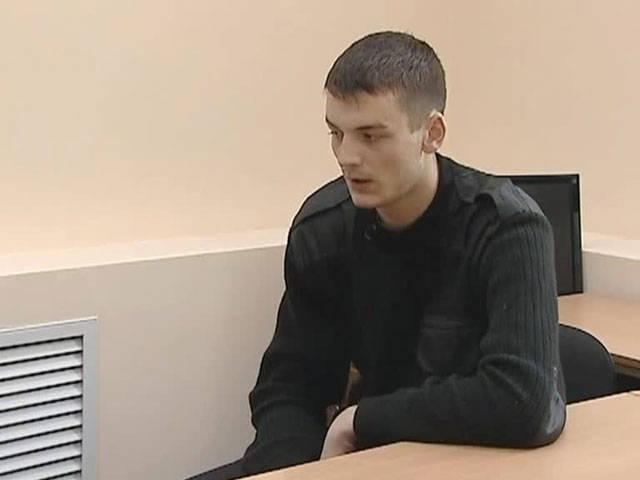 Russischer Aktivist Maidan: Es gab Söldner aus vielen Ländern
