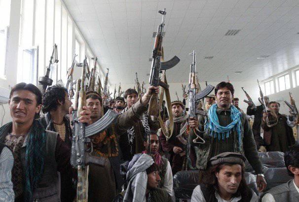 塔利班袭击土库曼斯坦边防卫队,三名边防卫队遇难,两人受伤