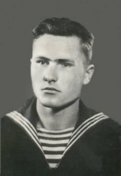 Rêve de Vasily Shukshin. En tant que futur écrivain et réalisateur de la flotte de la mer Noire, il a servi