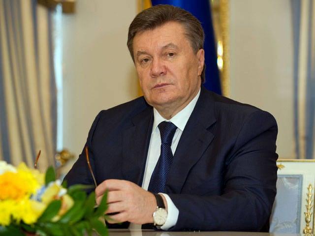 Viktor Janukowitsch brachte ein neues Strafverfahren