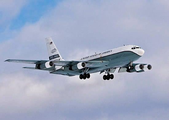 संयुक्त राज्य अमेरिका और फ्रांस के निरीक्षक रूस के क्षेत्र में एक अवलोकन उड़ान का प्रदर्शन करेंगे