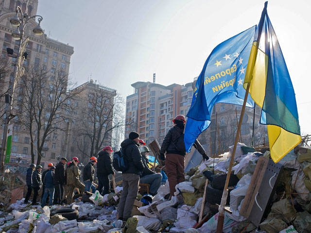 Ukraine is again ready for an Association Agreement with the EU