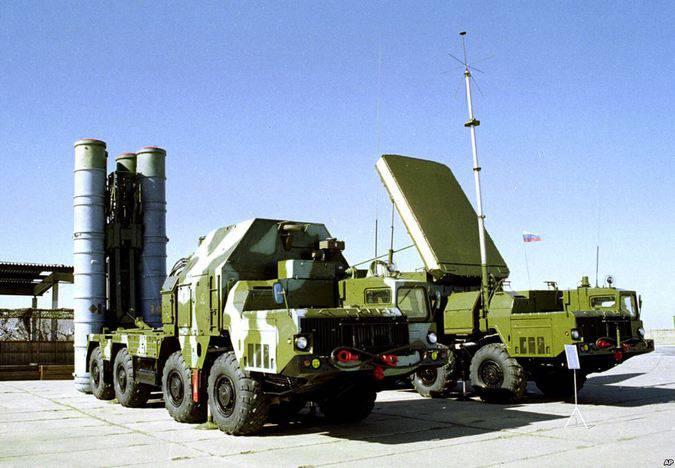 중국은 장거리 방공 시스템 분야에서 미국과 러시아의 독점을 종식시켰다.
