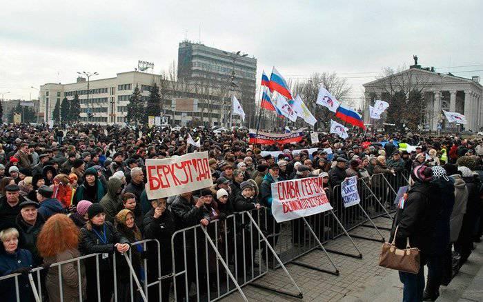 急進派はロシアの春を止めることができるだろうか?