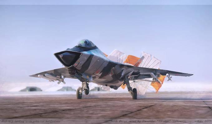 Hava Kuvvetleri, yükseltilmiş MiG-31 ve yeni model uçaklarını alacak