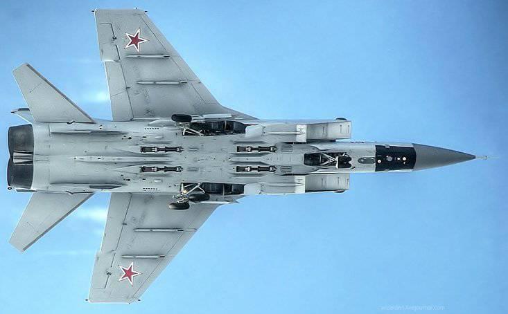 Güvenilir bir Rus havacılık savunma sistemi yok