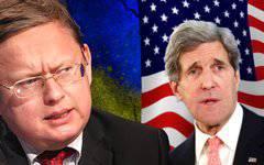 M.Delyagin:「我々はケリー氏にロシアを直ちにWTOから排除するよう要請する必要がある」