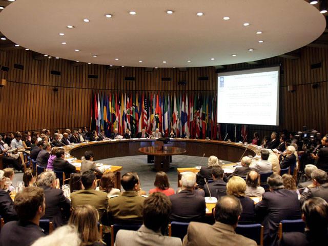 Güvenlik Konseyi toplantısında, bir Ukrayna yetkilisi, II. Dünya Savaşı mağdurlarının anısına hakaret etti