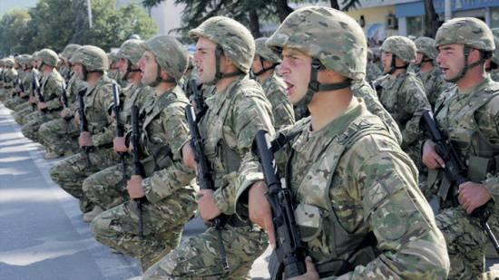 Tbilisi ha deciso di inviare un'unità militare per partecipare alle operazioni a Bangui
