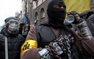 Les médias américains parlent du pouvoir fasciste en Ukraine