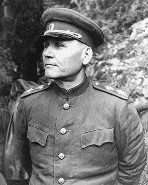 Второй сталинский удар. Часть 5. Уманско-Ботошанская операция