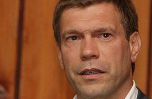 Tsarev는 Yanukovich와 새로운 정부의 행동에 대응 물을 발견했다.
