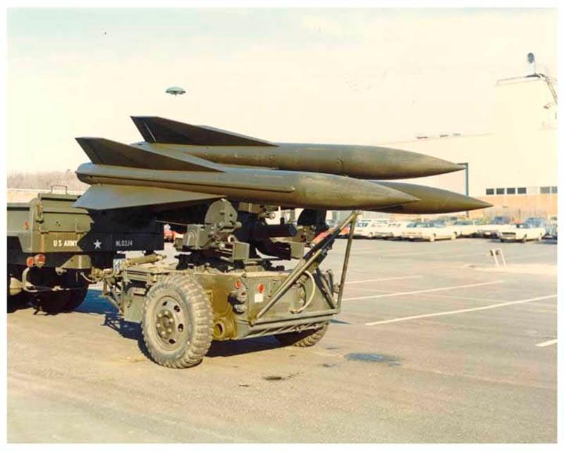 SAM MIM-23 HAWK. Yarım asır hizmette