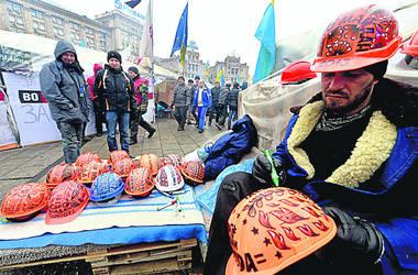 Le flux touristique en Ukraine peut atteindre un minimum historique