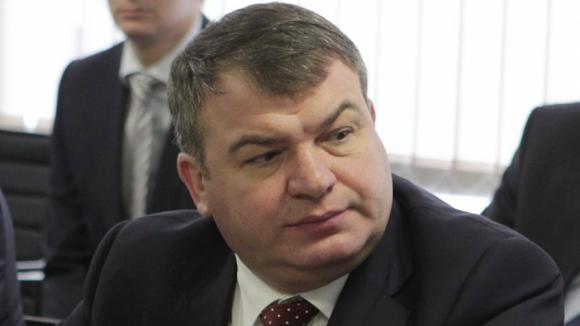Kaynak af üzerine yayınlanan Serdyukov