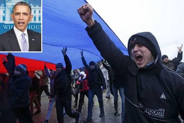 वाशिंगटन में यूक्रेन के लिए लड़ने की ताकत नहीं है