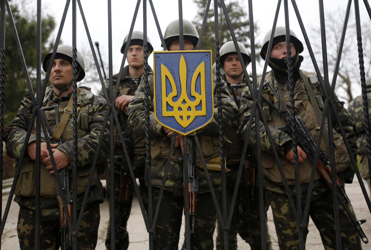Украинские военные похитили крымского футболиста