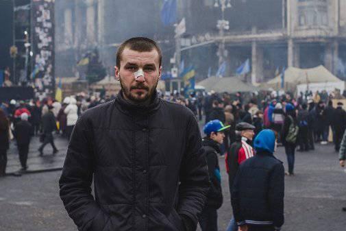 पैसे, हत्या और खिड़की ड्रेसिंग मैदान के बारे में यूरो Maydanovtsa की ईमानदार कहानी