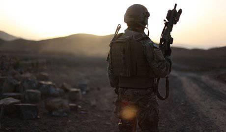 Wie wird sich die Reduzierung der Armee auf die Wirksamkeit des US-Kampfes auswirken?