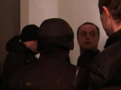 Double standards of Kiev: that on the Maidan - heroism, in Donetsk - separatism