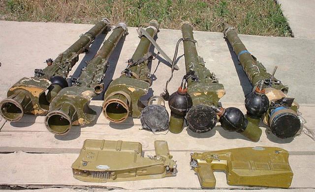 Decine di Igla MANPADS rubati da magazzini militari in Ucraina