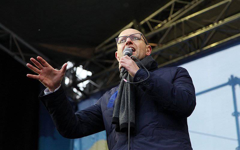 Die neuen ukrainischen Behörden haben bereits begonnen, einen Plan für Völkermordumfragen zu entwickeln