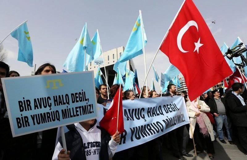 Türkische Streitkräfte - Zweiter nach Russland