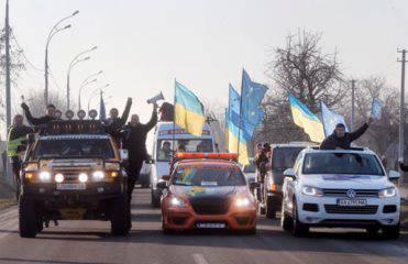 Note di Kiev