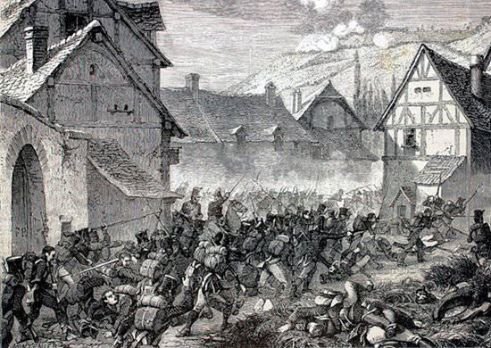 라온 전투