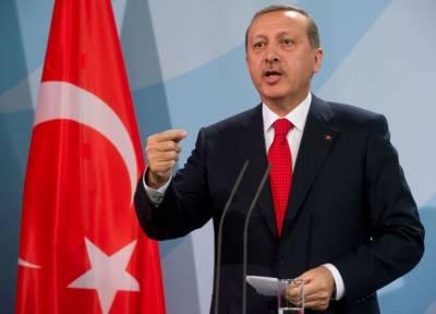 """Turquía: le da poder a su propio """"gebne sangriento"""". Y esperando la elección."""