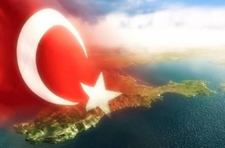 Sergey Shakaryants : 크림 질문과 터키
