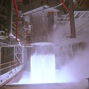 미국은 러시아 엔진을 독자적으로 생산할 계획이다.