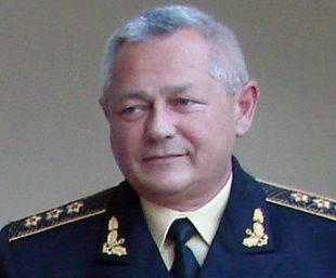 As Forças Armadas da Ucrânia estão em alerta, mas a situação é complicada - a atuação. Ministro da Defesa