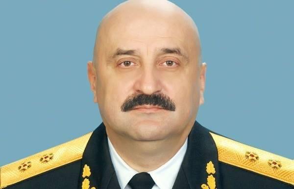 Appell des Chefs des Generalstabs der Streitkräfte der Ukraine an die Soldaten und Offiziere der Ukraine